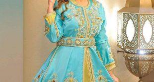 صور جلابيات مغربية , صور لباس فتيات المغرب