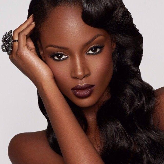 صورة اجمل نساء افريقيا , صور فتيات سمراء