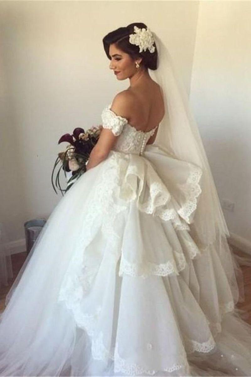 صورة اجمل صور عرايس , احدث فساتين زفاف