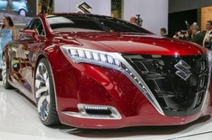 صورة عربيات 2020 , احدث موديلات سيارات