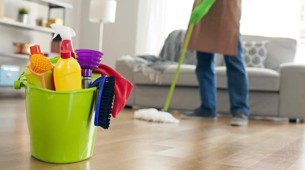 صورة تنظيف المنزل , خطوات لتنظيف المنزل بسرعة