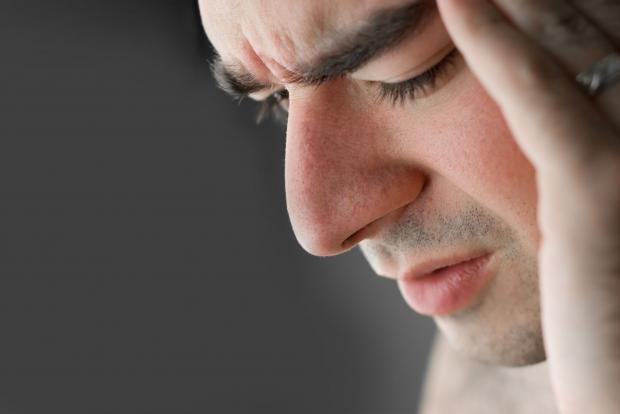 صورة الشهوة الزائدة عند الرجال , علاج الشهوة الزائدة