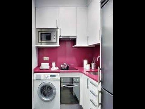 صورة تصاميم مطابخ صغيرة وبسيطة , تصاميم حصرية 2019