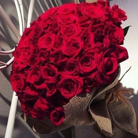 صورة بوكيه ورد كبير , افضل صور الورود