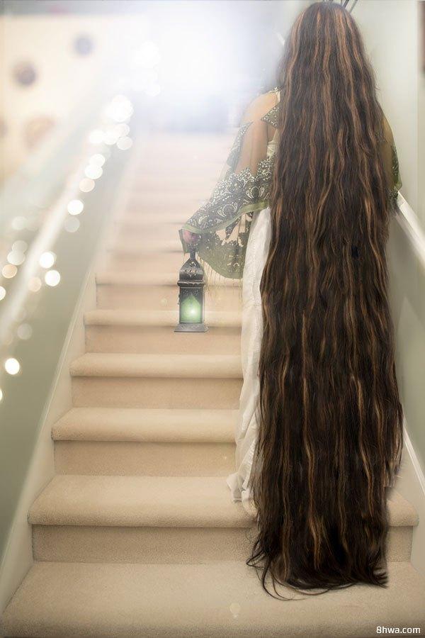 صور تفسير حلم الشعر الطويل , تفاسير الاحلام