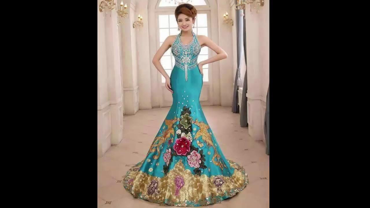 صورة اجمل فستان في العالم , سوف تدهش من الجمال