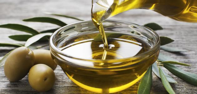 صورة فوائد زيت الزيتون , اهم وصفات الزيتون