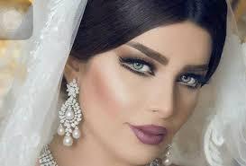 صورة صور مكياج عروس , صور تجميل للعرائس