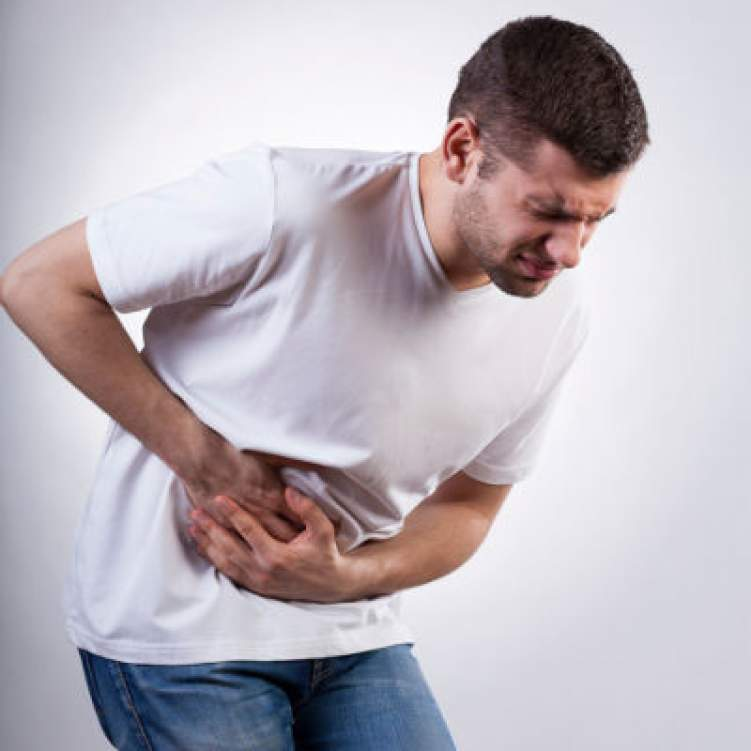 صورة اعراض سرطان القولون , اهم الاعراض وطرق العلاج