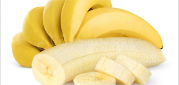 صورة فوائد الموز , اغرب الفوائد عن الموز