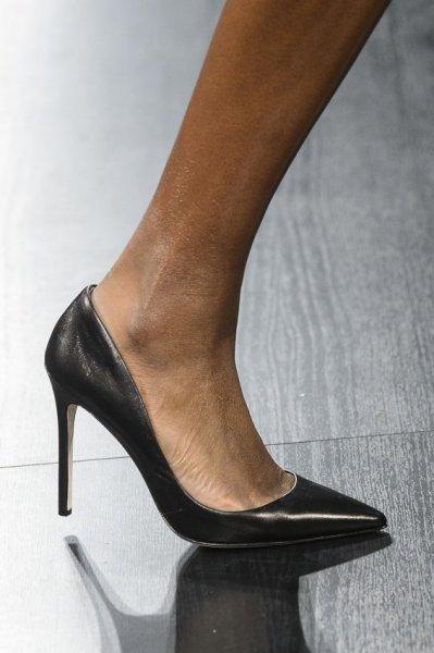 صور احذية كعب عالي , الكعب العالي وجماله
