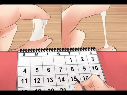 صورة الايام المناسبة للحمل بعد الدورة الشهرية , طرق حدوث الحمل