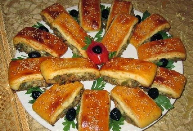 صورة شهيوات رمضان سهلة ورخيصة , اجمل شهيوات رمضان