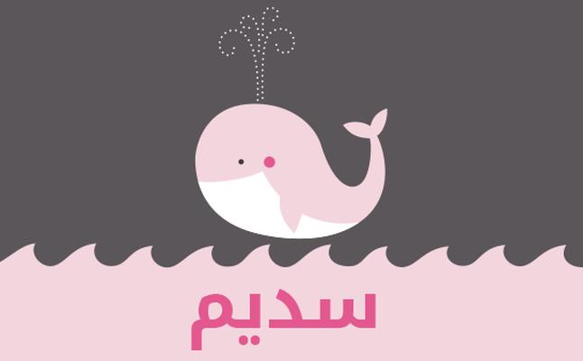 صورة معنى اسم سديم , معاني الاسماء العربية