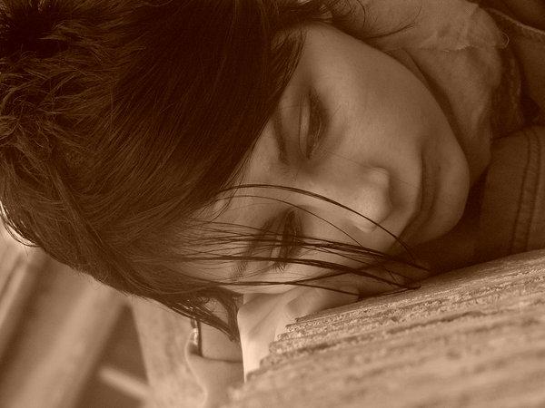 صورة بنات حزينه , صور بنات حزينه