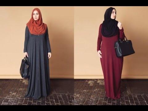 صورة ملابس للحوامل المحجبات , اجمل استايلات ملابس المحجبات الحوامل