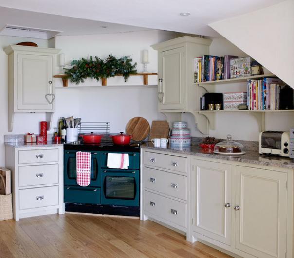 صورة تزيين المطبخ , افضل الطرق لتزيين المطابخ