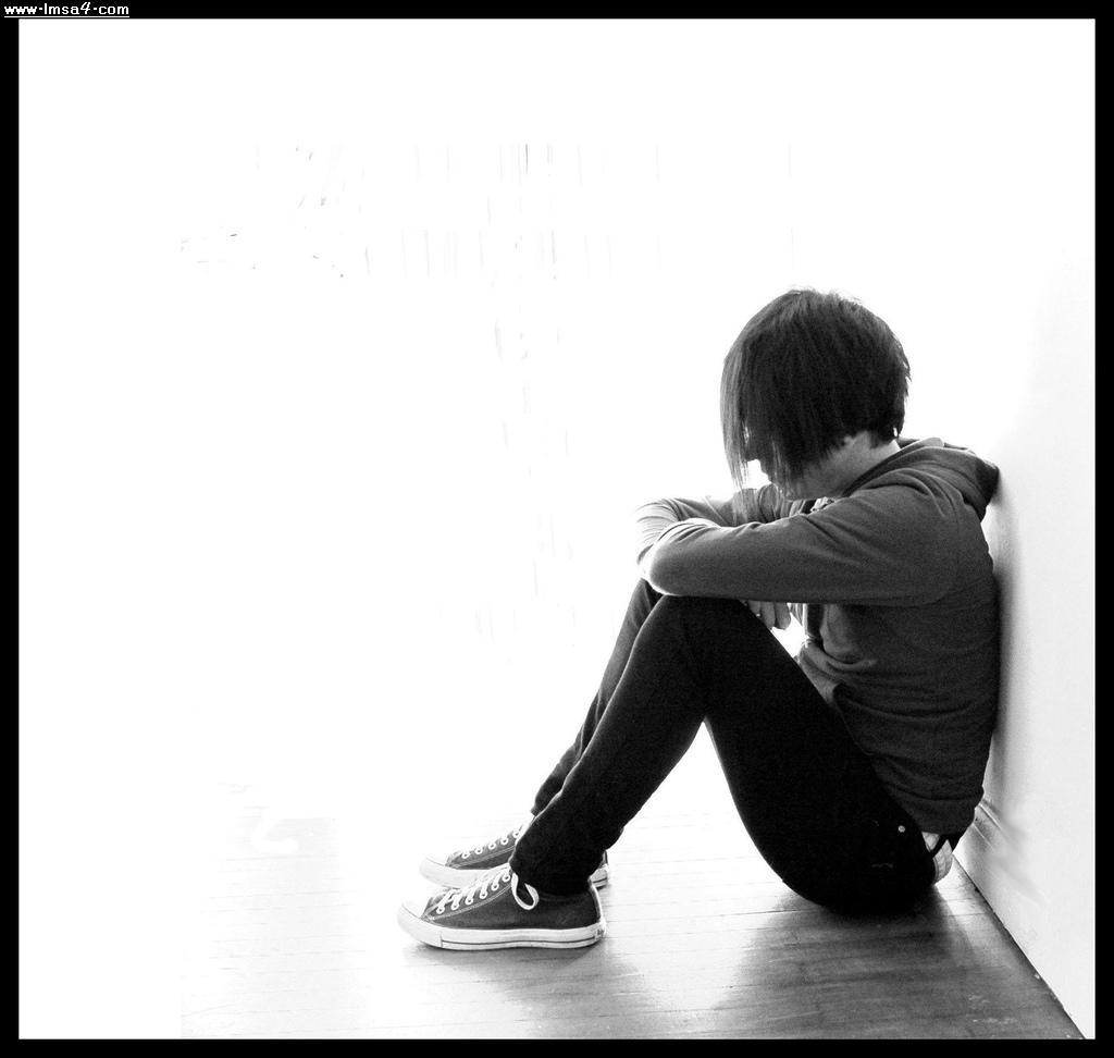 صورة صور حب حزينه , صور حزينه تحمل معانى الحب
