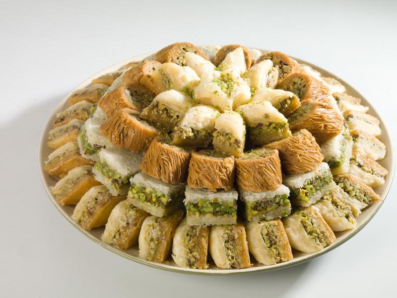 صورة حلويات شرقيه , طريقه عمل الحلويات الشرقيه