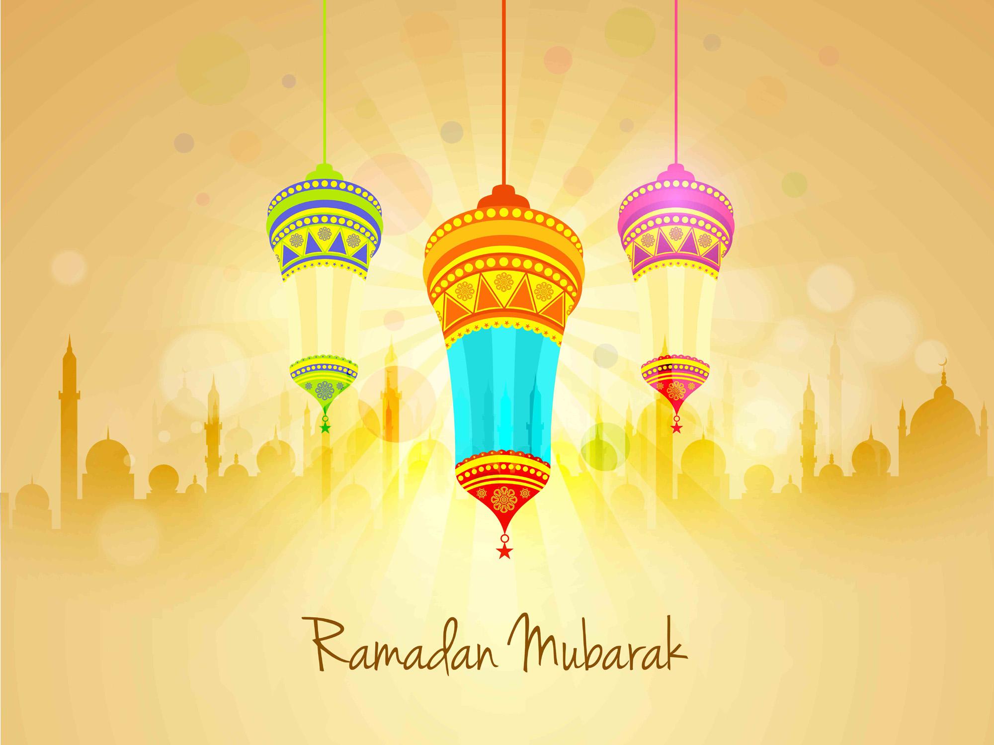 صورة خلفيات عن رمضان , خلفيات شهر رمضان