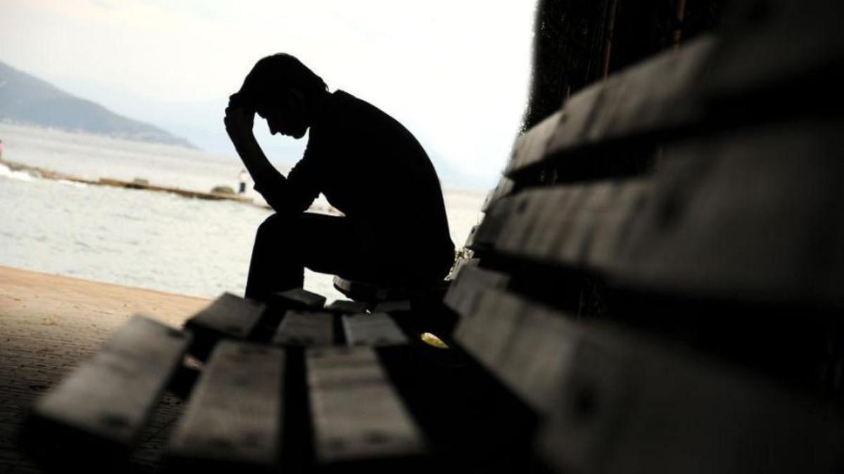 صورة ما هو الاكتئاب , اكثر الامراض انتشارا في هذه الايام مرض الاكتئاب