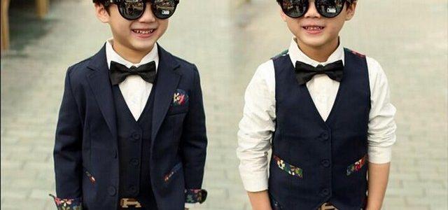 صورة ملابس اولاد , بعض الثياب الجميلة التي يرتديها الصبية