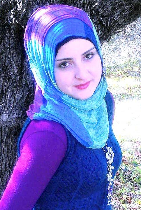 نتيجة بحث الصور عن بنات عربيات محجبات