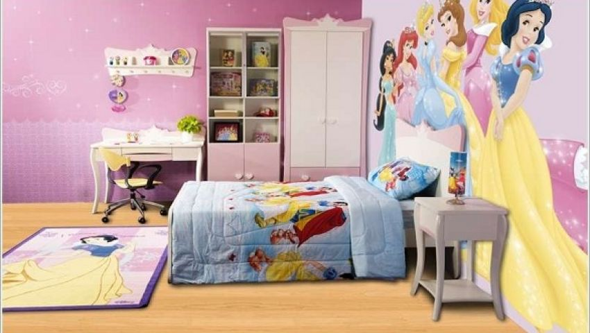 صورة غرف اطفال بنات , اجمل الحجرات الخاصة بالفتيات الاطفال