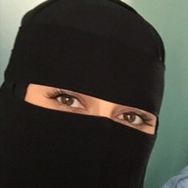 صورة صور نقاب , اجمل صور للمراة المنتقبة