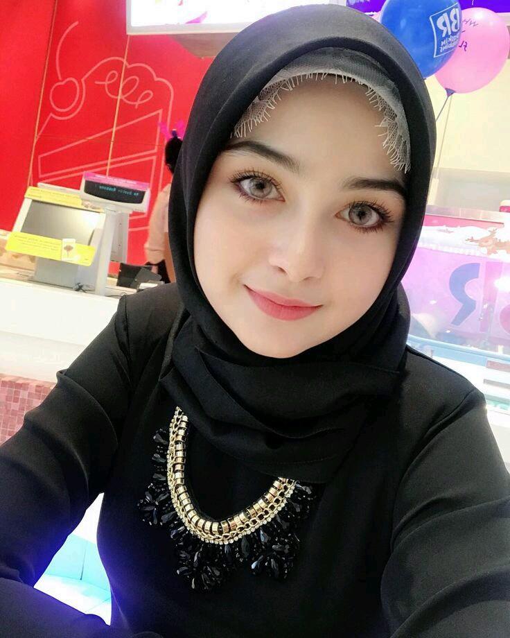 صورة صور بنت محجبه , لقطات لفتيات يرتدين الحجاب