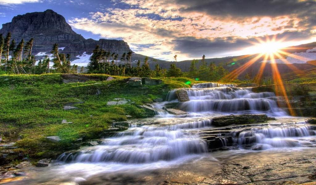 صورة اجمل صور مناظر طبيعيه , احلى المشاهد الجميلة للطبيعة الجذابة
