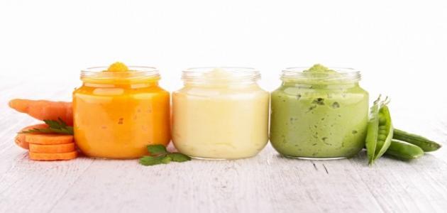 صورة طعام الاطفال , المفيد الصحي الملئ بالفيتامينات