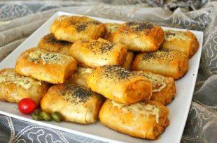 صورة شهيوات رمضان سهلة للفطور , الذ الوصفات الطعام للفطار