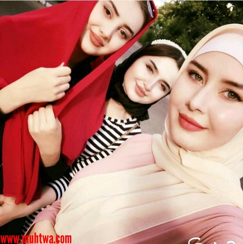 صورة بنات روسيا , ماذا تقول البنت الروسية عن الشاب العربي