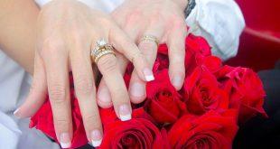 صور حلمت اني تزوجت وانا عزباء , من شخص معروف او غير معروف