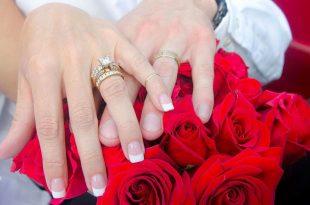 صورة حلمت اني تزوجت وانا عزباء , من شخص معروف او غير معروف