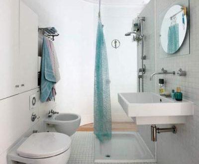 صور ديكور حمامات صغيرة , اجمل ديكور للحمام