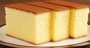صورة عمل الكيك , طرق تحضير الكيكة