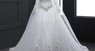 صورة تفسير حلم العروس بالفستان الابيض , تفسير رؤيه الفستان الابيض فى المنام