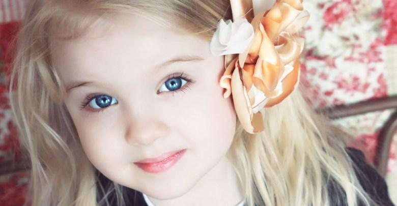 صورة صور بنات صغار حلوين , صورة اجمل طفلة فى عالم