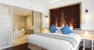 صور حمامات داخل غرف النوم , اجمل تصاميم حمامات داخل غرف النوم