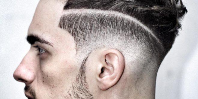 صورة انواع قصات الشعر , اجمل قصات الشعر لهذا العام للرجال