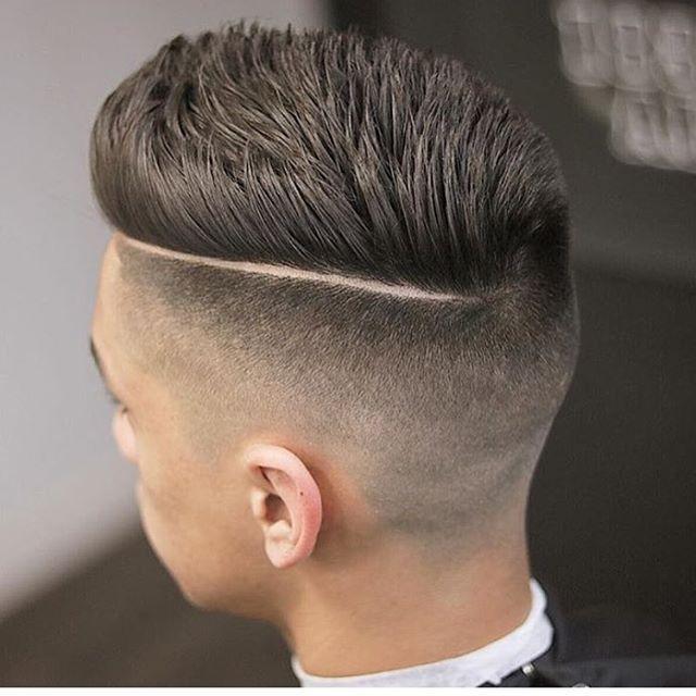 صورة انواع قصات الشعر , اجمل قصات الشعر لهذا العام للرجال 3977 5