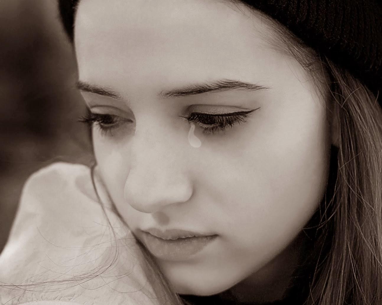 صورة صور بنت حزينه , افضل موضوع عن البنت الحزينه