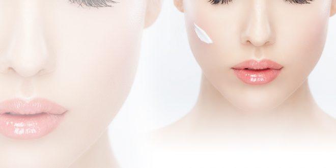 صورة تبييض الوجه , افضل الوصفات الطبيعيه لتبييض الوجه