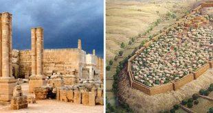 صور اقدم مدينة في العالم , ما هى اقدم مدن فى العالم