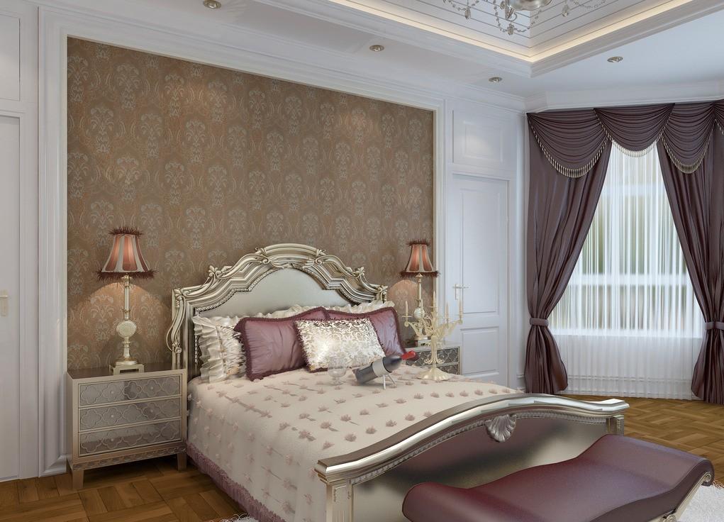 صورة اجمل ديكورات غرف النوم , احدث ديكورات غرف النوم لهذا العام