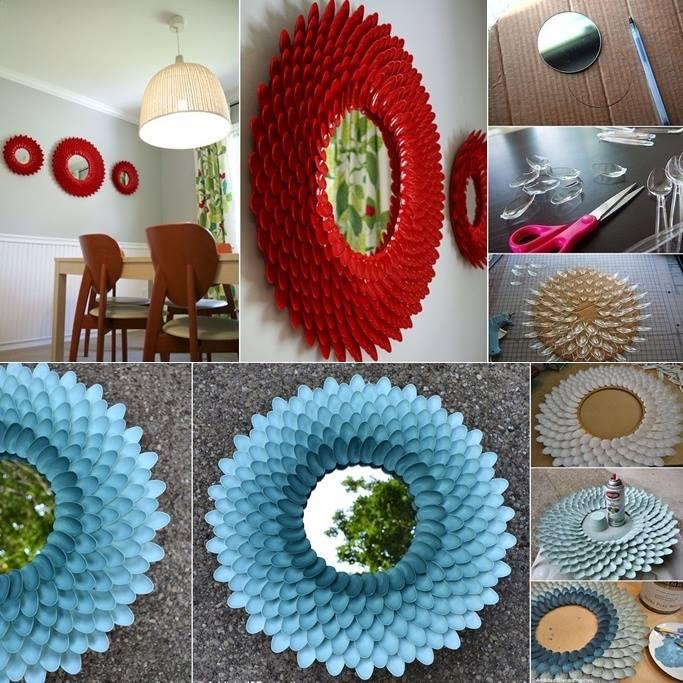 اعمال يدوية منزلية الحرف والاشغال المصنوعة يدويا في المنزل