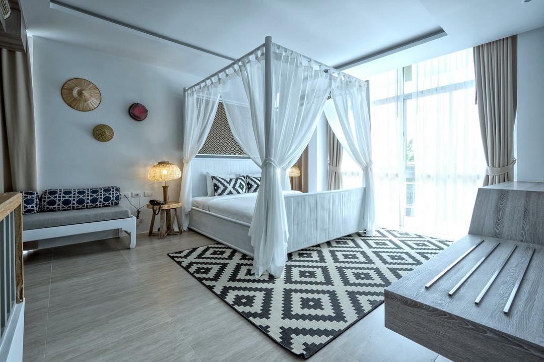 صورة تصميم غرف , اشكال وافكار مختلفة لديكور الغرف