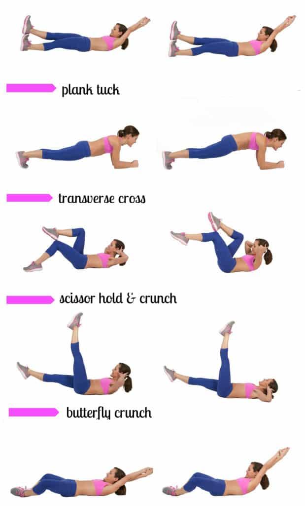 تحميل برنامج تمارين رياضية